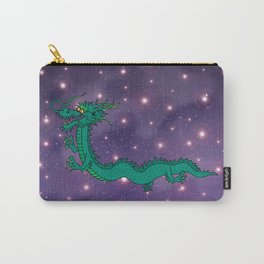 Dragon in Universe Carry-All Pouch