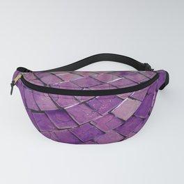 Purple daze Fanny Pack