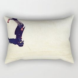 Pipe Ride Rectangular Pillow