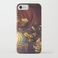 jojo iPhone & iPod Cases featuring Mojo Jojo by Ketsuo Tategami