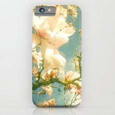 Magnolia iPhone 6s Slim Case