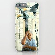Hover iPhone 6s Slim Case