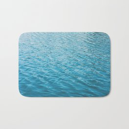 Echo Park Lake Bath Mat