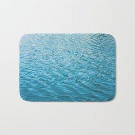 Echo Park Lake Bath Mat
