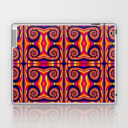 Candy Twist Laptop & iPad Skin