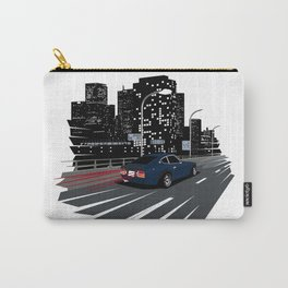 Wangan Z Carry-All Pouch