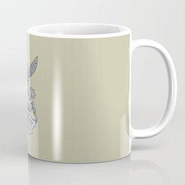 Feeder Coffee Mug