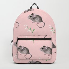 Hastings river mouse Backpack
