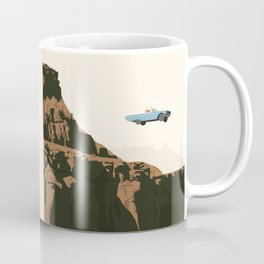 THELMA & LOUISE ARE GOING ON A TRIP Coffee Mug