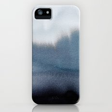 In Blue iPhone (5, 5s) Slim Case