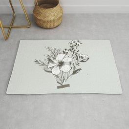 Bouquet - Botanicals Rug