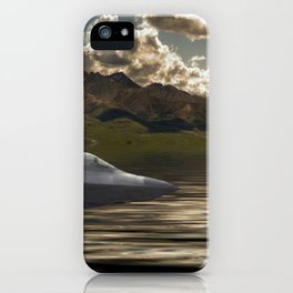 Fighter Jets iPhone Case