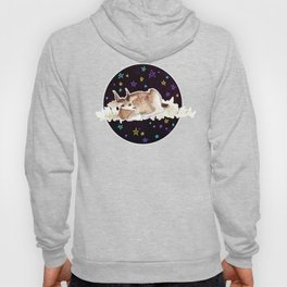 Derp Bambi in Space Hoody