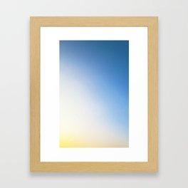 Tomorrow Framed Art Print