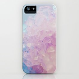 Magic Crystal iPhone Case