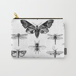 FLUTTER ... Carry-All Pouch