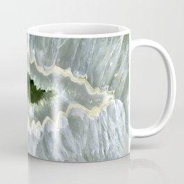 Dragon Eye Agate Druzy Coffee Mug