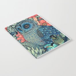 Cosmic Egg Notebook