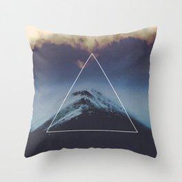 Imitation game Throw Pillow
