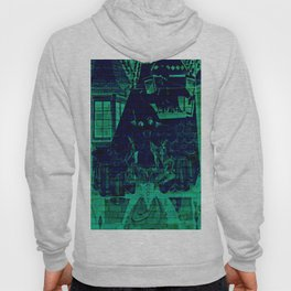 Wall Art Hoody