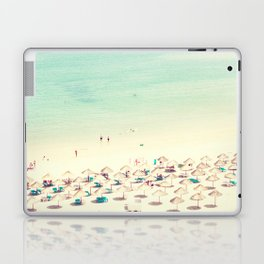 beach XVI Laptop & iPad Skin
