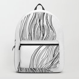 My Super Power Backpack