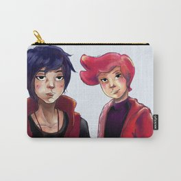 Marshal Lee x Prince Gumball Carry-All Pouch