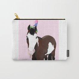 Pinto Pony Celebration Carry-All Pouch