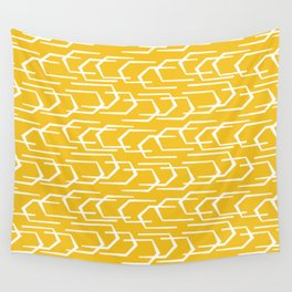 Going Places | Sunkissed Wall Tapestry