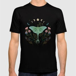 Luna and Forester T-shirt