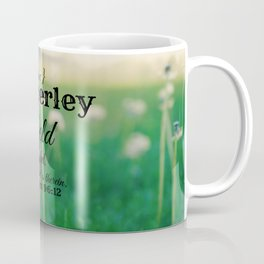 Kimberley Coffee Mug