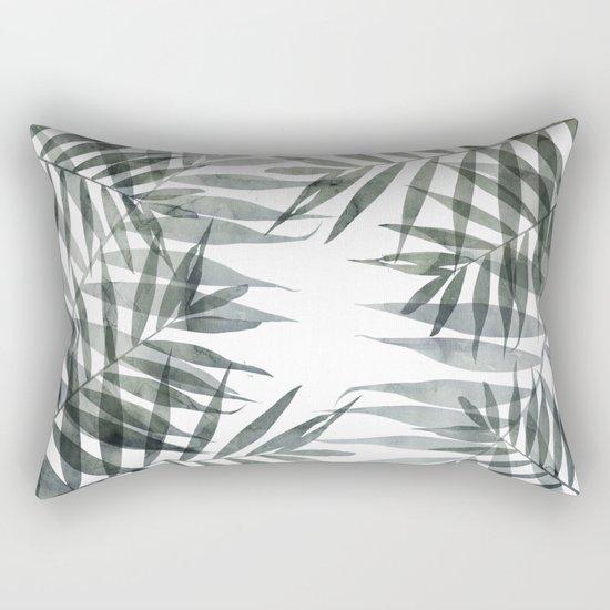 Tropicana Love Rectangular Pillow