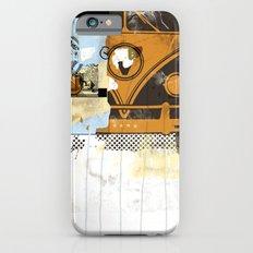 beep beep Slim Case iPhone 6s