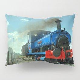 Lady Nan at Cranmore Pillow Sham