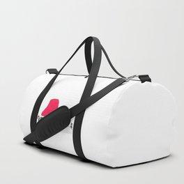 Minihouse Duffle Bag