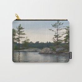 Islands Carry-All Pouch