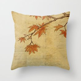 Asiafoldantique Throw Pillow