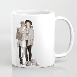 witches (no background) Coffee Mug