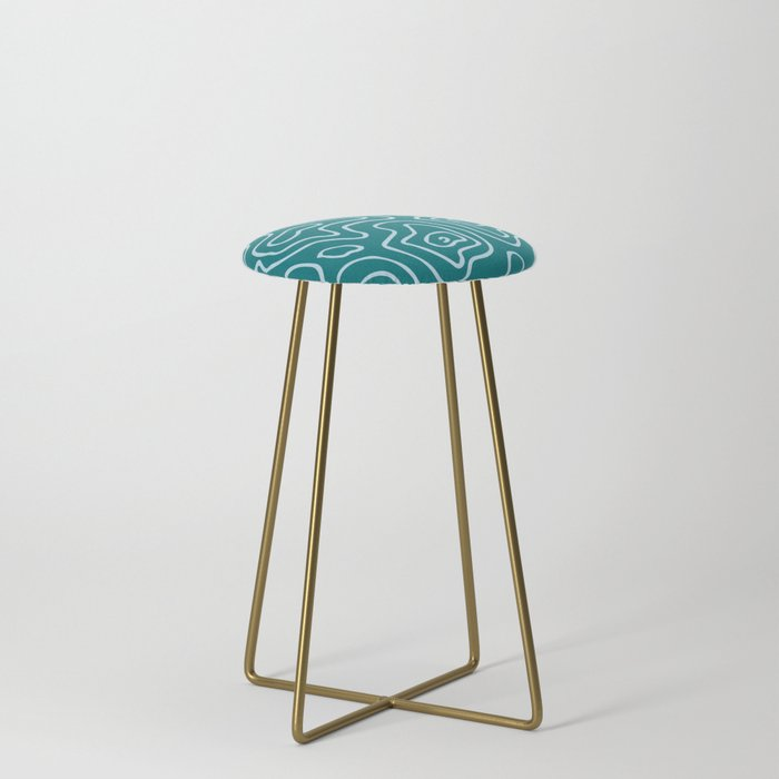 IIIII 27 Counter Stool
