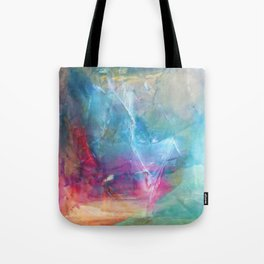 AWED CO (Keats) Tote Bag