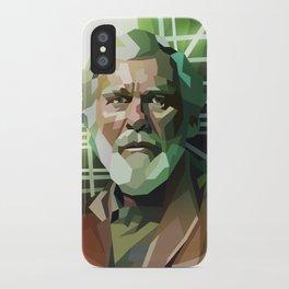 SW#85 iPhone Case