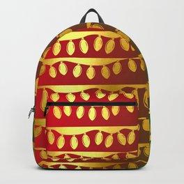 Christmas 2020 Backpack