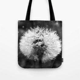 Glow in dark Tote Bag
