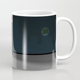 Girl 1 Coffee Mug