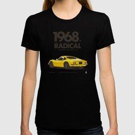 1968 T-shirt