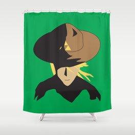 Ranger Link Shower Curtain