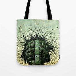 Anno 2122 ! Tote Bag