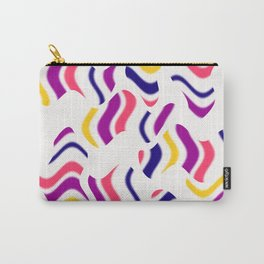 Dreaming About Waves & Sun Carry-All Pouch