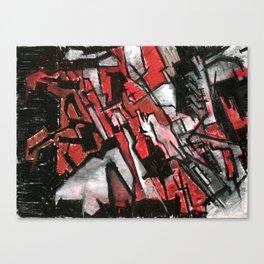 RD001 Canvas Print