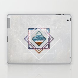 Refreshing heat Laptop & iPad Skin